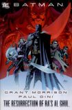 Batman: The Resurrection of Ras al Ghul TPB