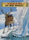 Yakari (Hardcover) 29: Der Riese erwacht!
