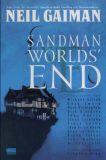 Sandman (2007) 08: Worlds' End