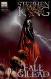 Dark Tower: Fall of Gilead (2009) 01