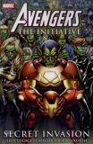 Avengers: The Initiative TPB 3: Secret Invasion