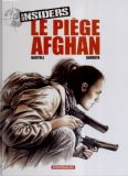 Insiders 4: Le piège Afghan