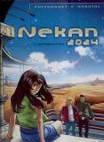 Nekan 2024 1: Souvenirs du futur