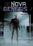 Nova Genesis 3: Libre espace