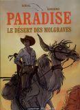 Paradise 2: Le désert des Molgraves