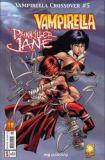 Vampirella Crossover (2000) 05: Vampirella/Painkiller Jane