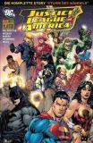 Justice League of America (2007) 07: Sturm des Wandels