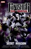 Punisher War Journal (2006) TPB 05: Secret Invasion