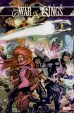 War of Kings: The Road to War of Kings TPB