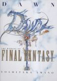 Dawn: The Worlds of Final Fantasy HC
