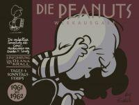 Die Peanuts Werkausgabe 06: Tages- & Sonntags-Strips 1961-1962