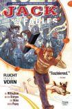Jack of Fables (2009) 01: Flucht nach vorn