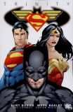Trinity: Batman * Superman * Wonder Woman TPB 1