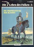 Die 7 Leben des Falken (1984) 03: Die Prophezeiung der Blinden