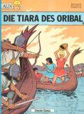 Alix (1974) 05: Die Tiara des Oribal