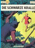 Alix (1974) 06: Die Schwarze Kralle