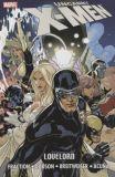 Uncanny X-Men: Lovelorn TPB