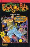 Dragon Ball 42: Der Abschied