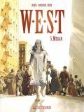 W.E.S.T. 05: Megan