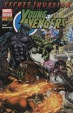 Young Avengers (2006) 05: Secret Invasion