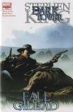 Dark Tower: Fall of Gilead (2009) 02 (Regular Cover)