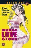 Manga Love Story 39: Yura, Makoto und die Liebe