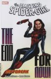 Amazing Spider-Girl TPB 5: Maybreak