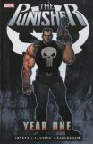 The Punisher: Year One TPB