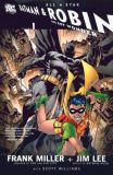 All Star Batman and Robin, the Boy Wonder TPB 1