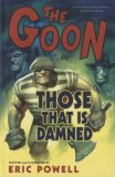 The Goon (2003) TPB 08: Those that is damned