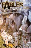 Fables (2006) 09: Wölfe