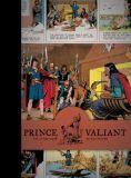 Prince Valiant (2009) HC 01: 1937-1938