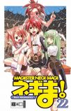 Magister Negi Magi 22