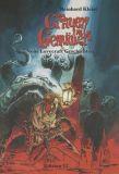 Das Grauen im Gemäuer: Neue Lovecraft Geschichten