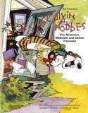 Calvin und Hobbes Sammelband 01: Von Monstern, Mädchen und besten Freunden