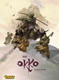 Okko 02: Das Buch der Erde