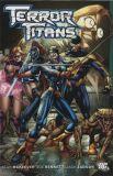 Terror Titans TPB