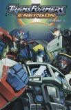 Transformers: Energon TPB 1