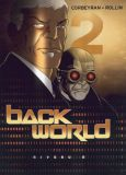 Back World 2: Niveau