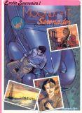 Erotic Souvenirs (1988) 01: Moonlight Serenades
