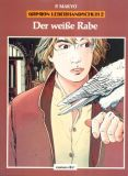 Grimion Lederhandschuh (1986) 02: Der weiße Rabe