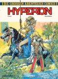 Die grossen Abenteuer Comics (1988) 01: Hyperion