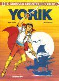 Die grossen Abenteuer Comics (1988) 02: Yorik