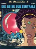 Der Ideenhändler (1985) 02: Die Reise zur Zentrale