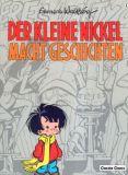 Der kleine Nickel (1990) 01: ... macht Geschichten
