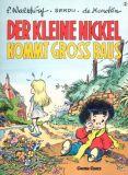 Der kleine Nickel (1990) 02: ... kommt gross raus