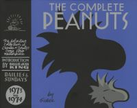 The Complete Peanuts 12: Dailies & Sundays 1973 to 1974 HC