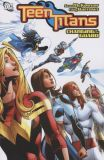 Teen Titans: Changing of the Guard TPB
