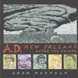 A.D. - New Orleans after the Deluge HC