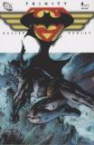 Trinity (2009) 04: Batman/Superman/Wonder Woman